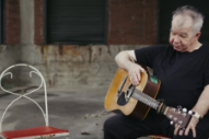 "Video: John Prine – ""Summer's End"""
