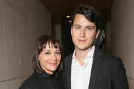 Rashida Jones and Vampire Weekend's Ezra Koenig Had a Baby?? [UPDATE: Yes]