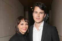 rashida jones and vampire weekend's ezra koenig reportedly welcome new baby