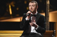 "Sam Smith Was a No-Show at iHeartRadio Music Festival ""Due to Unforeseen Circumstances Which Transpired After Rehearsal"""