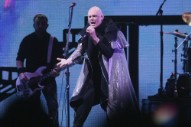 "Smashing Pumpkins – ""Silvery Sometime (Ghosts)"""