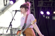 Stream Waxahatchee&#8217;s New EP <i>Great Thunder</i>