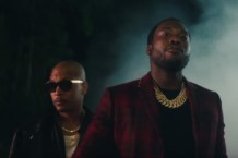 "ti and meek mill ""jefe"" video"