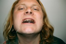 ty segall fudge sandwich covers album details