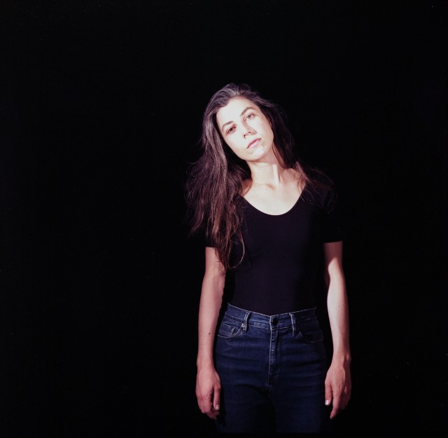 """julia holter announces album and tour, releases """"I Shall Love 2"""""""