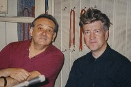 David Lynch and Angelo Badalamenti Announce Release of &#8217;90s Collaborative LP <i>Thought Gang</i>