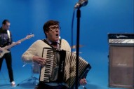 """Weird Al"" Yankovic Stars in Weezer's Video for ""Africa"""