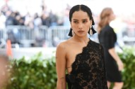 Zoe Kravitz to Star in Disney&#8217;s <i>High Fidelity</i> TV Adaptation