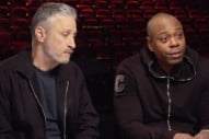 Dave Chappelle Explains How He Ended Up in <i>A Star Is Born</i>