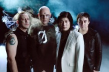 smashing pumpkins 30th anniversary mini tour