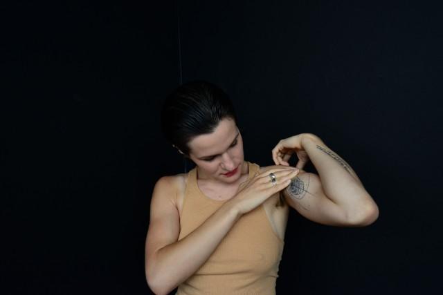 Adrianne Lenker Big Thief abysskiss From Listen