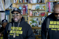Watch Big Boi's Tiny Desk Concert