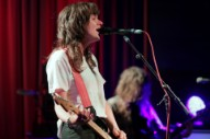 Watch Courtney Barnett Play Three Songs on <i>CBS This Morning</i>
