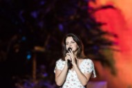 Lana Del Rey Addresses Sentencing of Her Stalker