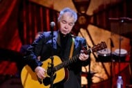 Listen to John Prine Cover Stevie Wonder in a New Spotify Session