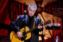 John Prine Spotify Singles Stevie Wonder Cover