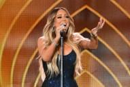 """Mariah Carey – """"With You"""""""