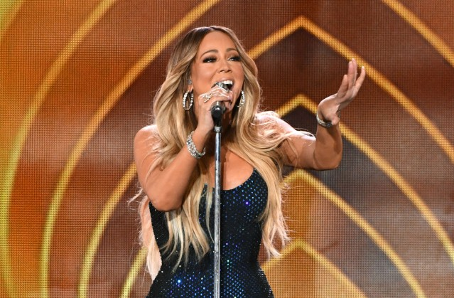 Mariah Carey With You Single Listen
