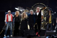 Did Lindsey Buckingham Take Fleetwood Mac's Getty Images Password With Him?