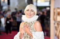 Lady Gaga Rediscovers Her Pop Magic on <i>A Star Is Born</i>&#8217;s &#8220;Hair Body Face&#8221;