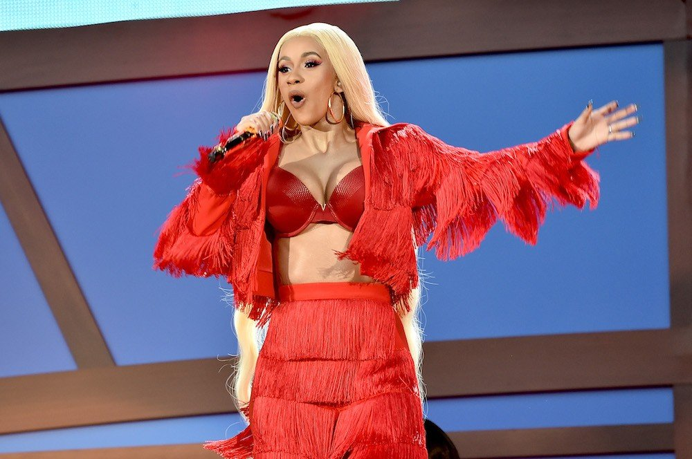 2018 Global Citizen Festival: Be The Generation - Show