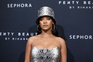 Rihanna Rejected Offer to Perform at Super Bowl, Citing Support for Colin Kaepernick: Report