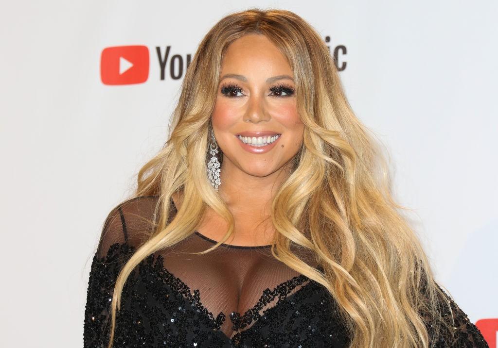 Mariah Carey North American Tour Dates 2019 Spin