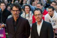 Coen Brothers Announce <i>The Ballad of Buster Scruggs</i> Soundtrack