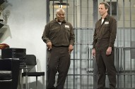 <i>SNL</i> Skewers Bill Cosby Loving Prison