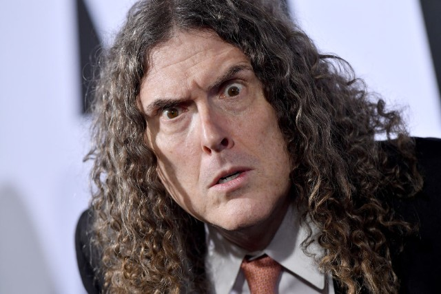 Pictures Of Weird Al Yankovic 6
