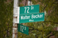 Queens, New York Officially Names Street After Steely Dan's Walter Becker