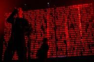 Massive Attack Announce <i>Mezzanine</i> Anniversary Tour