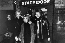 The Police Box Set Studio Album Rarities B-Sides Sting