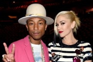 "Court Favors Gwen Stefani and Pharrell in ""Spark the Fire"" Copyright Settlement"