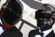 Daft Punk's Thomas Bangalter Teases Unreleased Techno Track
