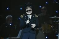 """Listen to Yoko Ono's New Version of John Lennon's """"Imagine"""""""