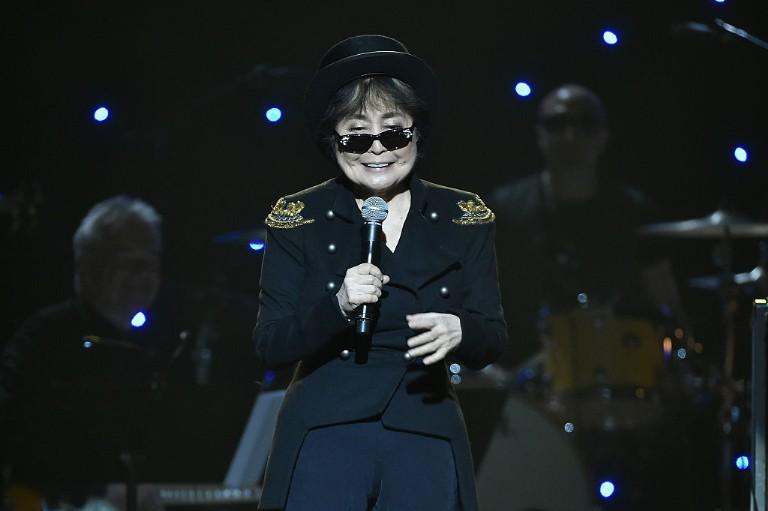 Imagine John Lennon Yoko Ono Cover