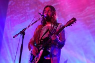 Tame Impala and Theophilus London Debut New Music in Concert