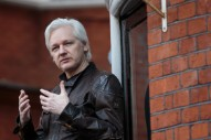 Ecuador to Julian Assange: Clean Your Room