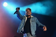 Hear Chance the Rapper Discuss <i>Good Ass Job</i> on the Joe Budden Podcast