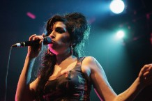 Amy Winehouse Biopic