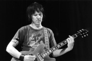 Give the Strummer Some: Mary Lou Lord's 1998 Interview With Elliott Smith