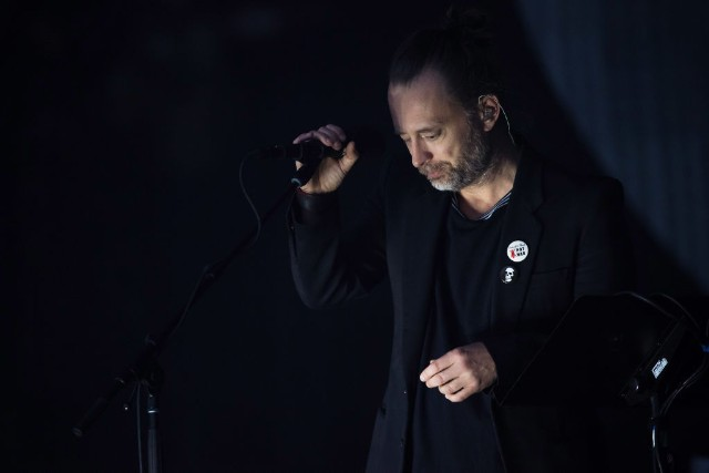 Thom Yorke Has Ended Suspiria Soundtrack Radiohead
