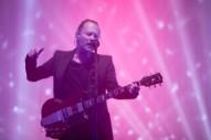 Thom Yorke Releases &#8220;Open Again&#8221; From <i>Suspiria</i> Score