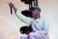 Tyler, the Creator Signs Sony Deal to Produce More Television