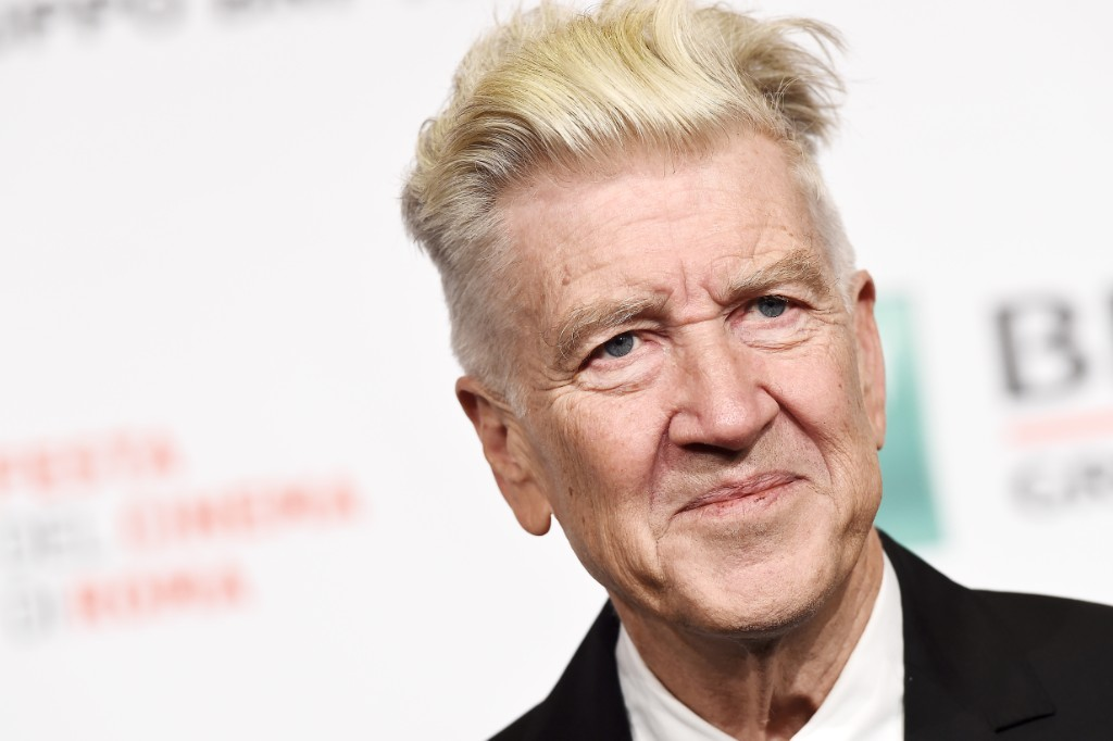 David Lynch Artwork Featured on New Speakers Available for Just $100,000