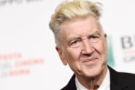David Lynch Artwork Featured on New $100,000 Speakers