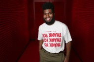 Khalid Announces New <i>Suncity</i> EP