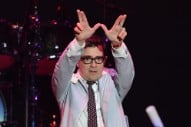 Weezer Announces <i>The Black Album</i>, Releases &#8220;Can&#8217;t Knock the Hustle&#8221;
