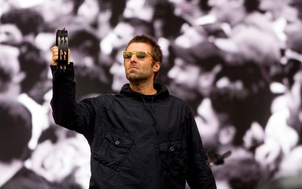 Liam Gallagher Oasis Assault Investigation